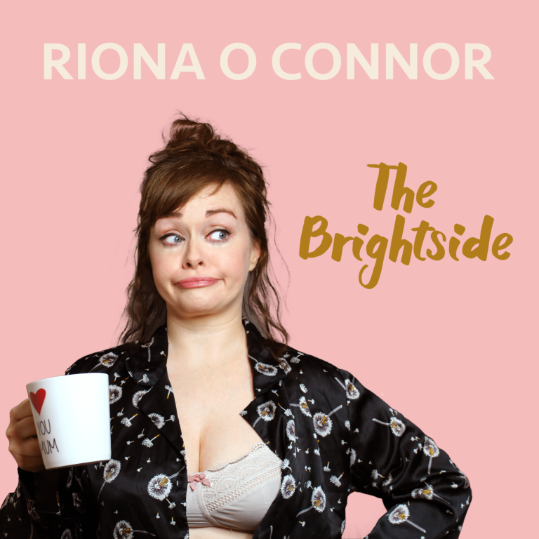 The Comedy Album The Brightside